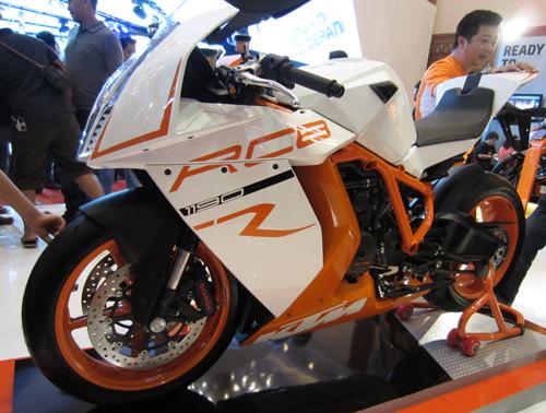 nice bike... :!: