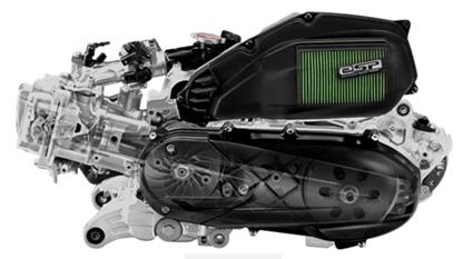 eSP Engine